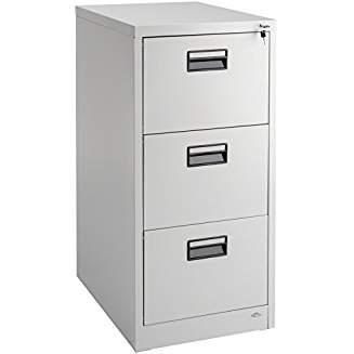 armoire à dossiers metallique